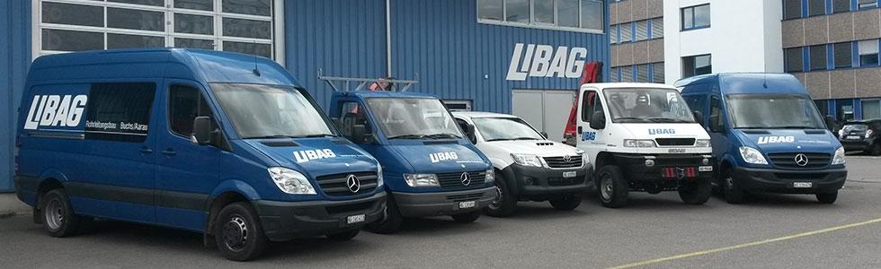 Libag Lienhard Bau AG